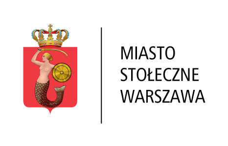 Warsaw city logo